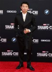 'Shang-Chi And The Legend Of The Ten Rings' LA Premiere Menswear Red Carpet Roundup