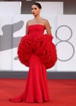 'Last Night In Soho,' 'Competencia Oficial' & 'Scenes From A Marriage' Venice Film Festival Premiere Red Carpet Roundup