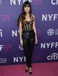 Dakota Johnson Wore Gucci To 'The Lost Daughter' New York Film Festival Premiere