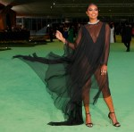 Alexandre Vauthier @ The Academy Museum Of Motion Pictures Opening Gala