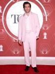Jake Gyllenhaal Wore Prada To The 2021 Tony Awards