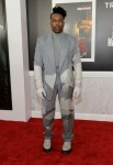 Leslie Odom Jr. Wore Valentino Haute Couture For 'The Many Saints Of Newark' Tribeca Fall Preview