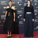 Marion Cotillard Wore Chanel To The 2021 San Sebastian Film Festival