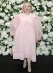 British Vogue And Tiffany & Co. Celebrate Fashion And Film