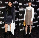 'Shang-Chi And The Legend Of The Ten Rings' New York Screening