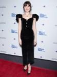 Dakota Johnson & Maggie Gyllenhaal Attend  'The Lost Daughter' Mill Valley Film Festival Screening