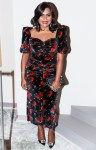 Mindy Kaling Wore Autumn Adeigbo To The L.A. Dance Project Annual Gala