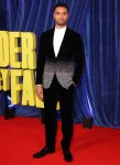 'The Harder They Fall' London Film Festival Premiere Menswear Roundup