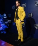 Ryan Gosling Was Unveiled As The New TAG Heuer Ambassador Wearing Dzojchen
