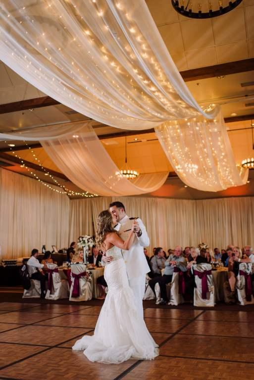 Tahoe Navy Wedding 10