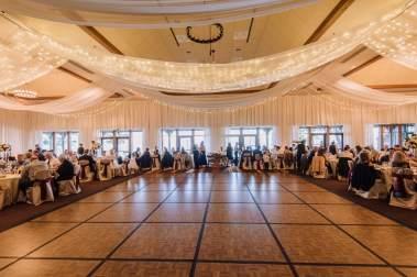 Tahoe Navy Wedding 12