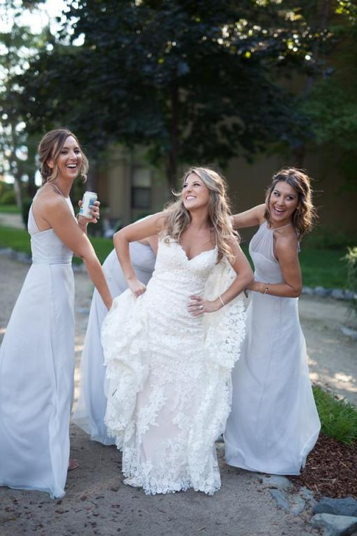 How to Spoil Your Bride Tribe 1
