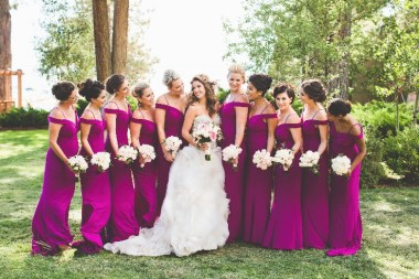 How to Spoil Your Bride Tribe 2