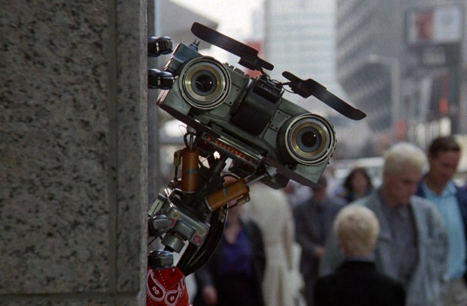 Short Circuit Reboot Details Red Carpet News Tv