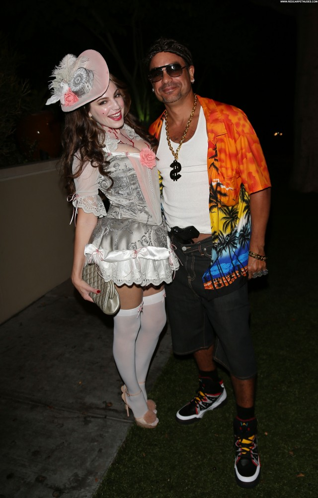 Beverly Hills Halloween Party In Beverly Hills Party Beautiful High
