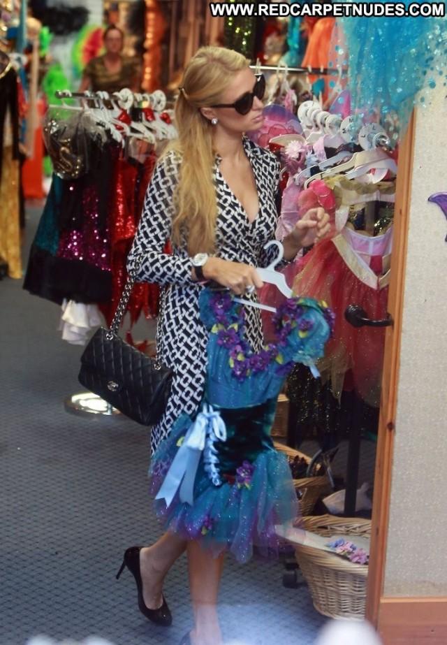 Paris Hilton West Hollywood West Hollywood Paris Posing Hot Babe