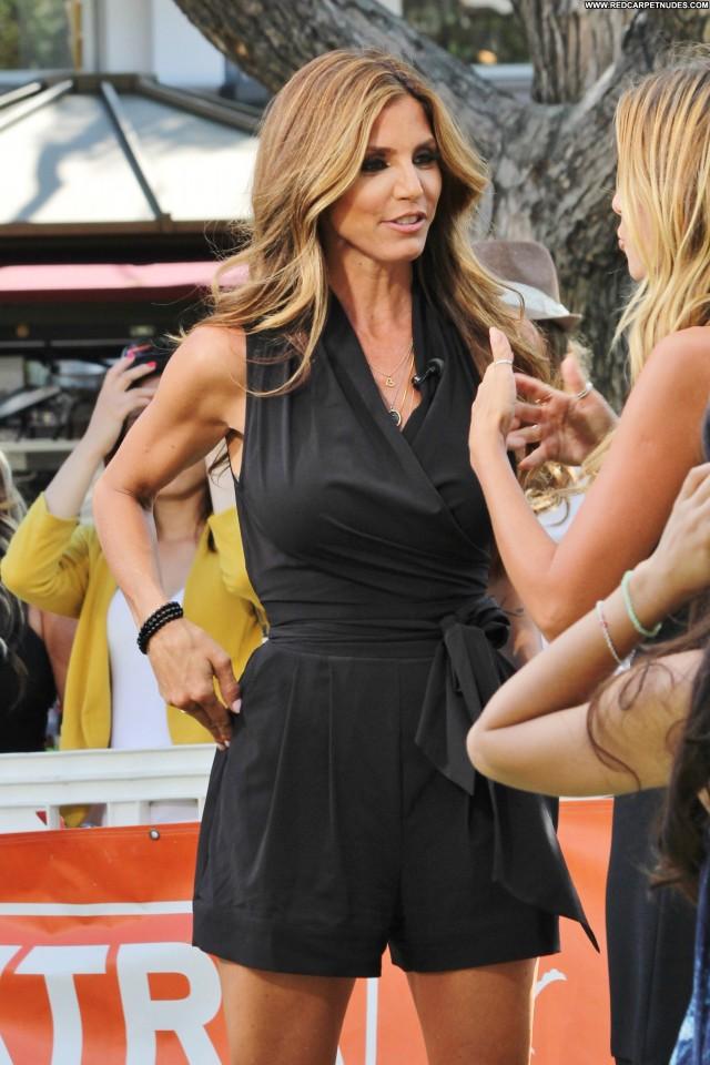 Charisma Carpenter Los Angeles High Resolution Posing Hot Candids