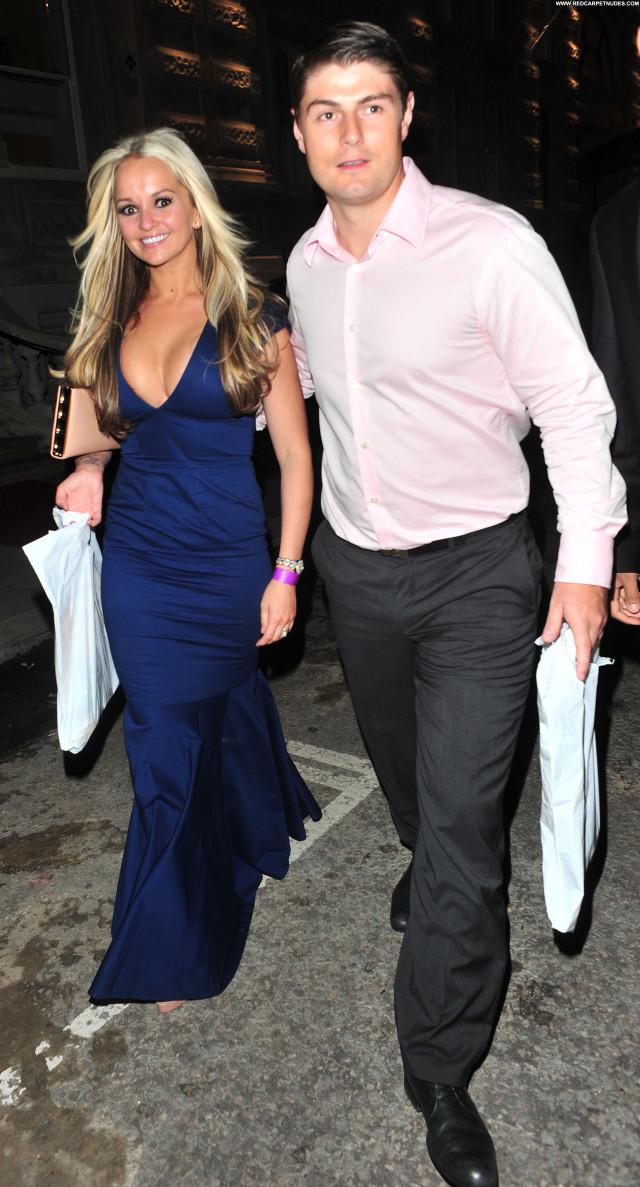 Jennifer Ellison Posing Hot Celebrity London High Resolution