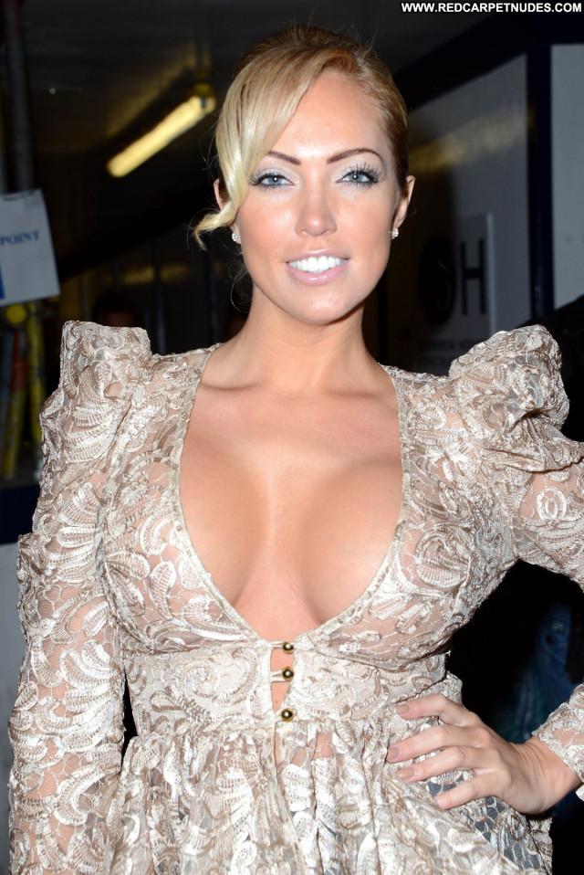 Aisleyne Horgan Wallace Nuts Magazine Beautiful Babe Party Magazine