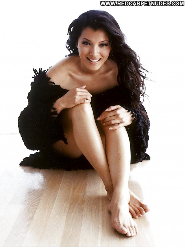 Kelly Hu Pictures Celebrity Asian Famous Babe Female Beautiful Posing
