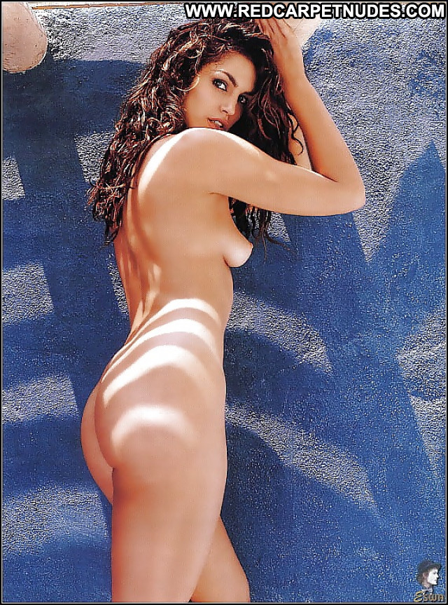 Cindy Crawford Pictures Hot Celebrity Babe Ass Posing Hot Female