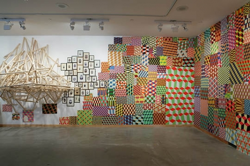 Barry McGee  REDCAT