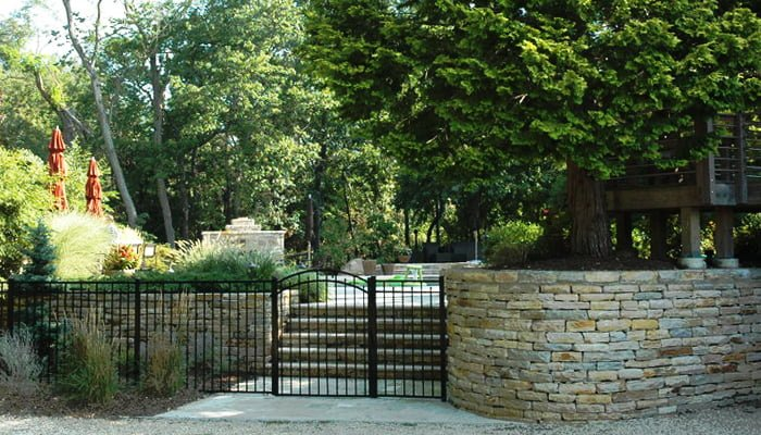 Landscaping For Privacy? Here Are Some Ideas