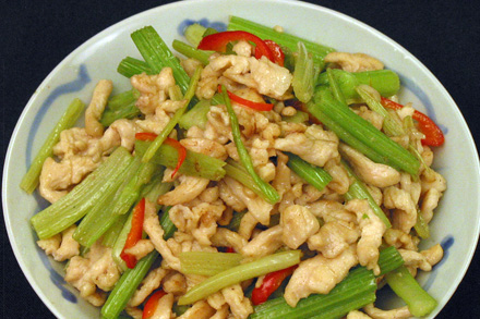 recipe: moo goo gai pan chinese food [36]