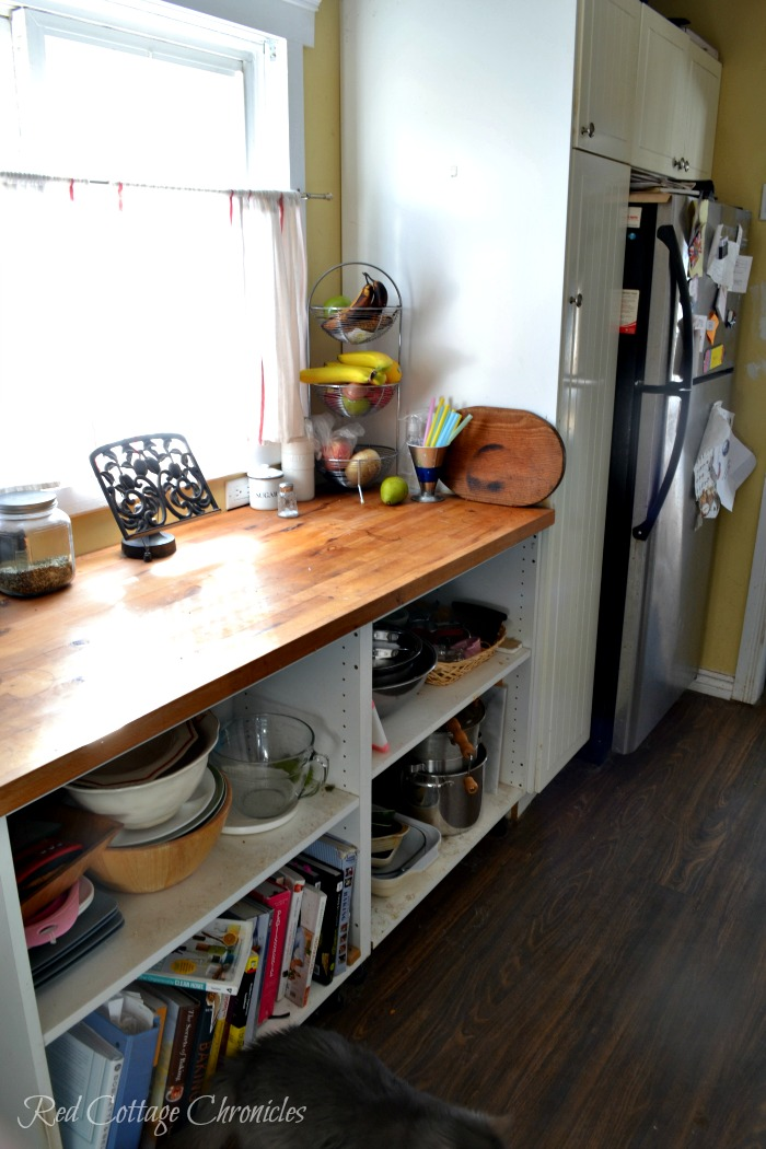 Renovate your kitchen on a budget