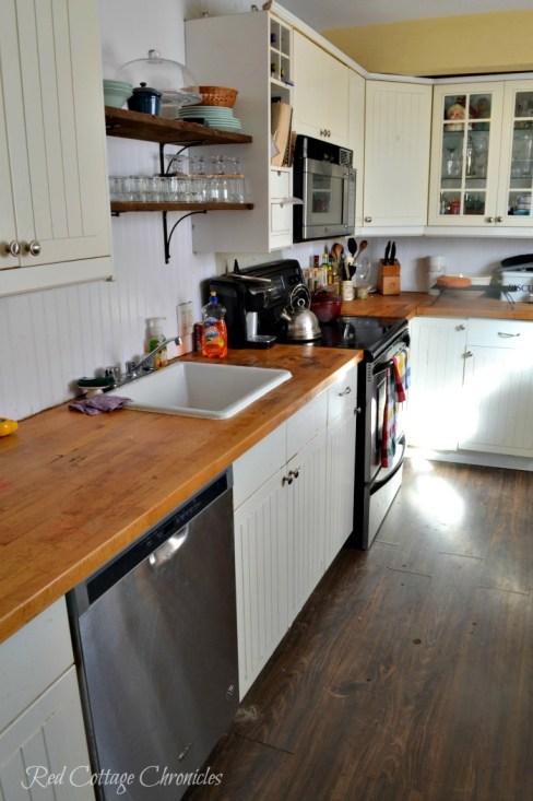 Low Budget Kitchen Renovation Ideas