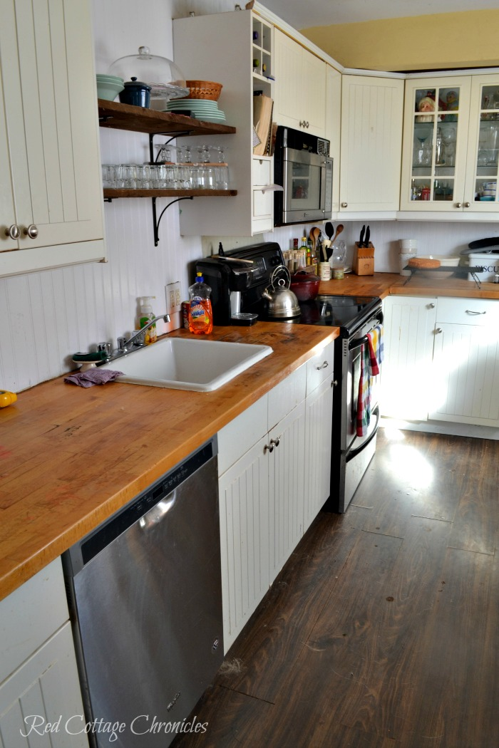 Low Budget Kitchen Renovation Ideas