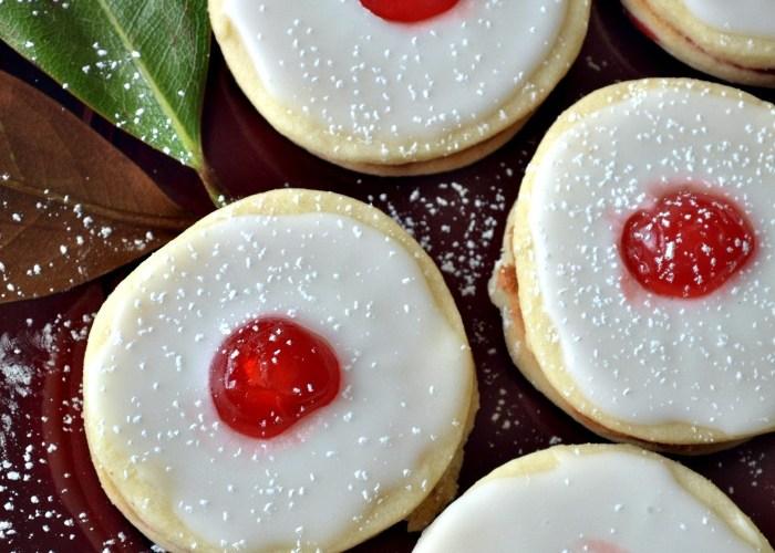 Christmas Cookies Week – Empire Cookies