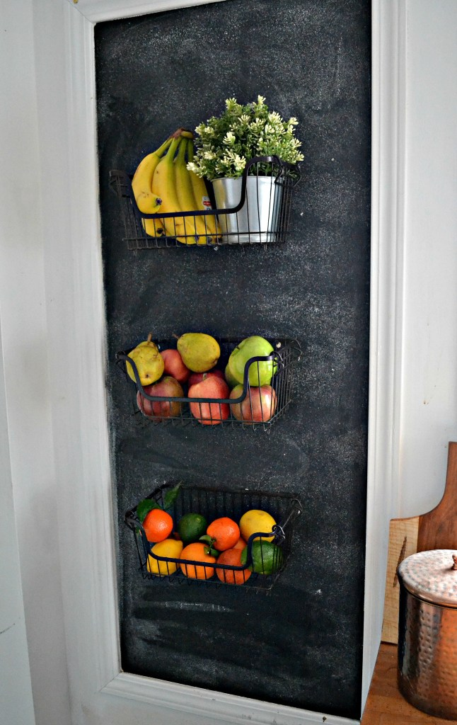 kitchen storage ideas for small kitchens