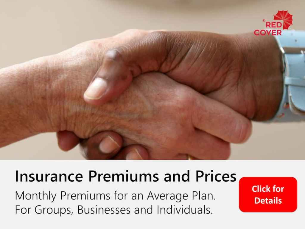 Insurance Premiums and Prices Malaysia
