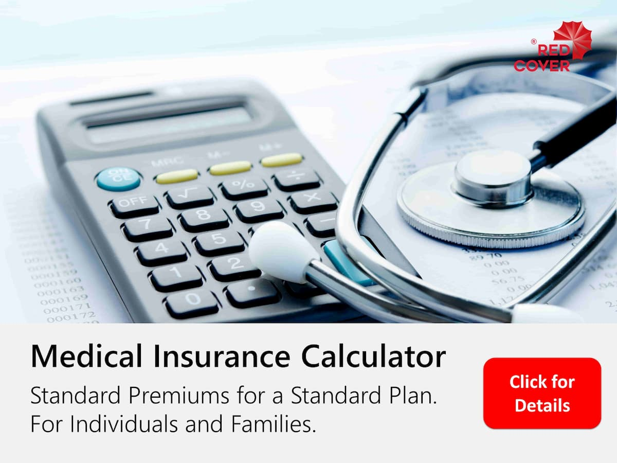 Medical Insurance Calculator Malaysia