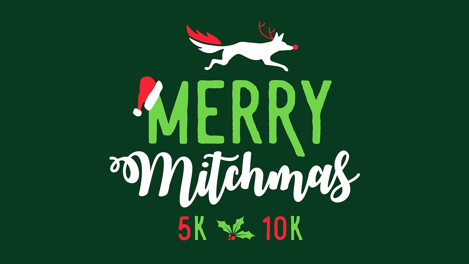 merry mitchmas 5k and