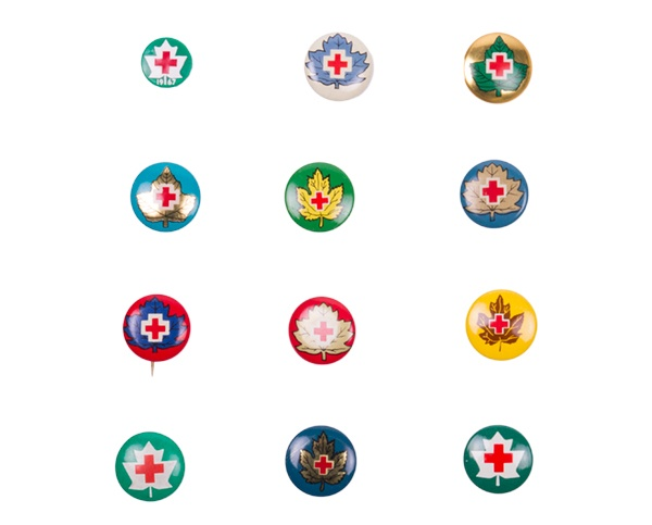 Canadian Junior Red Cross Pins Canadian Red Cross Timeline