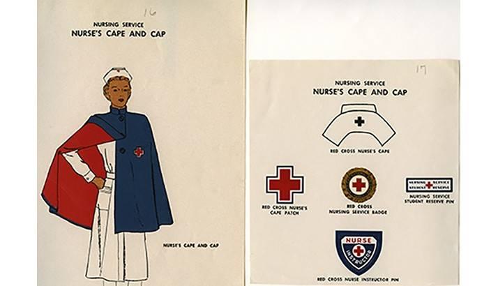 Red Cross Nursing  American Red Cross