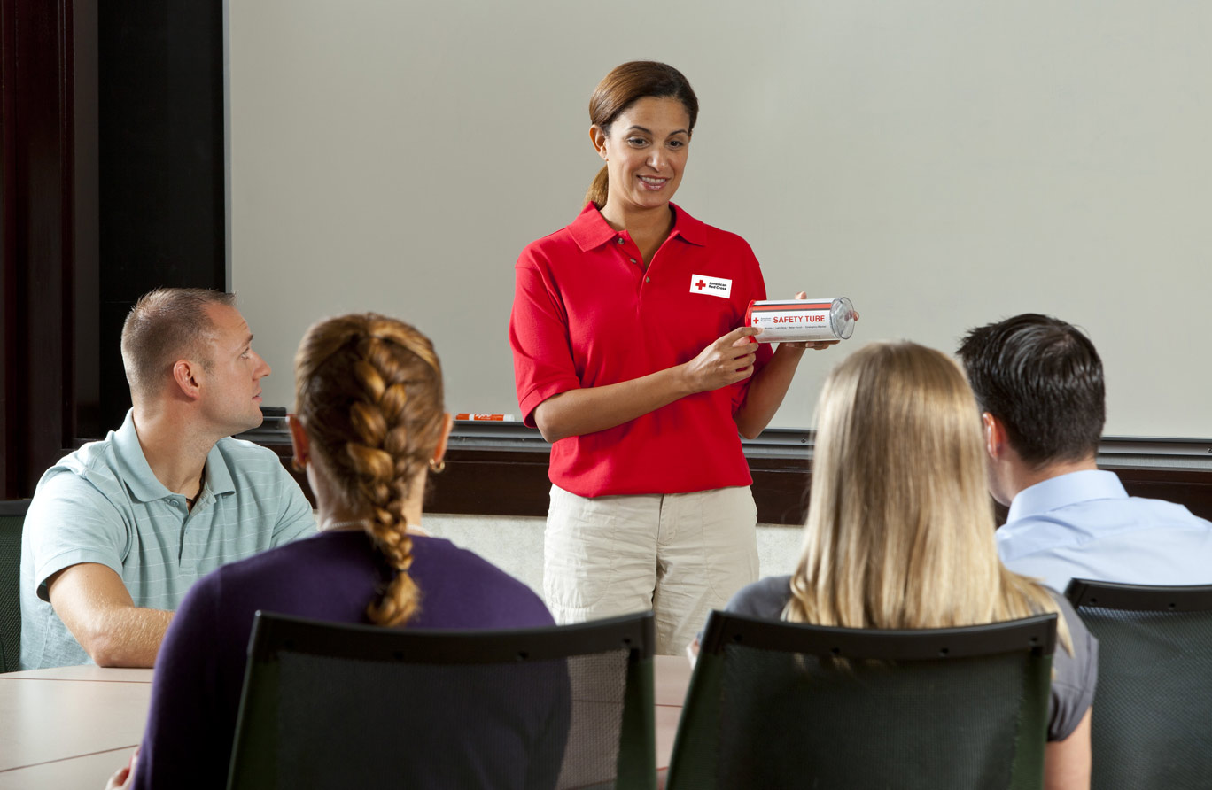 Instructor Certification Amp Training Courses