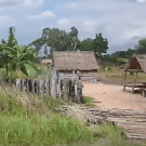 """""""The program here for carbon trading is dead,"""" says villager in Oddar Meanchey, Cambodia 
