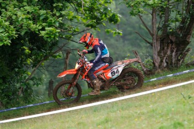 CAMPEONATO ENDURO. REDD Parts