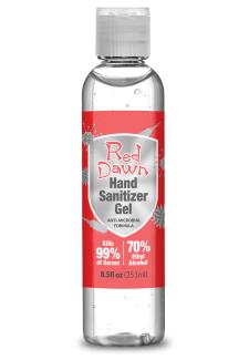 Red Dawn Hand Sanitizer