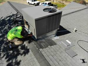 Heating & Air Conditioning System Maintenance in Redding