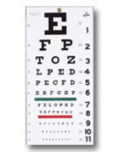 More views also snellen eye chart rh reddingmedical