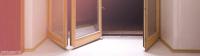 Profiles for bi-fold and sliding doors
