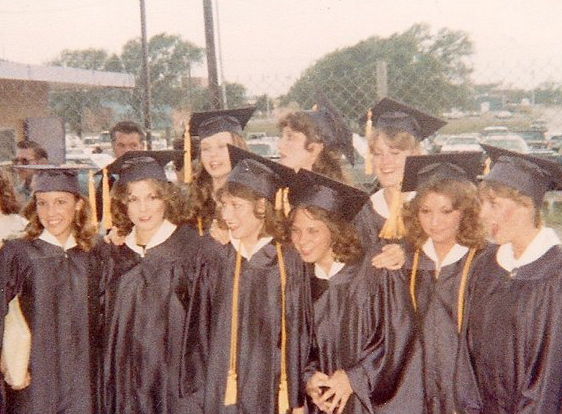 CHS Graduates