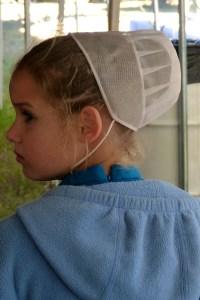 Mennonite Girl