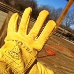 Open hand