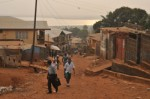 Sierra Leone, Africa Overview