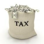 Oklahoma Peronal Income Tax Reform